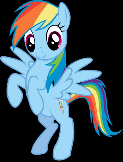 cicanevelde my little pony